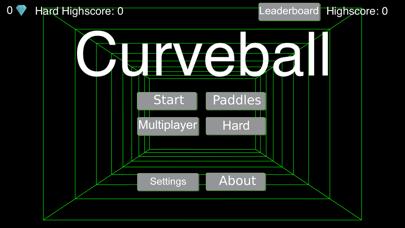 Curveball 1