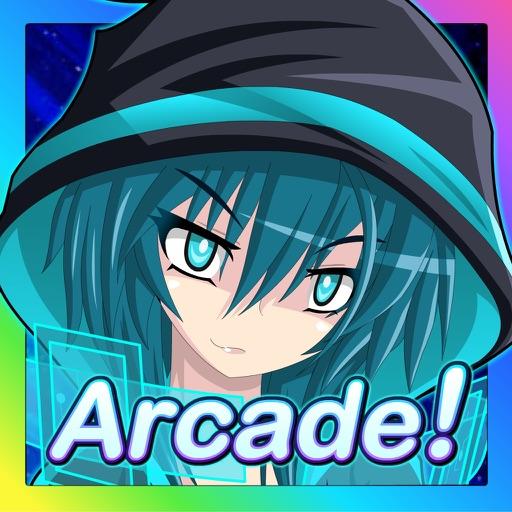 Anime Arcade