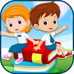 Toddler Educational Learning Game For Kids