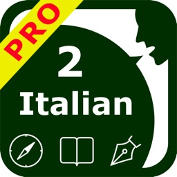 SpeakItalian 2 Pro (6 Italian Text-to-Speech)