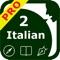 SpeakItalian 2 Pro