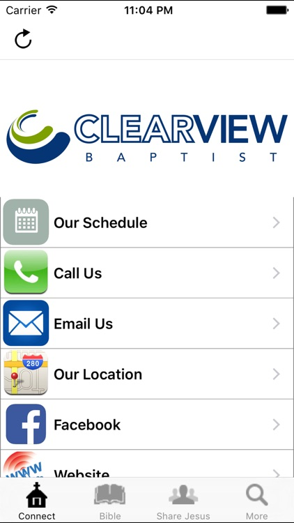 Clearview Baptist Church