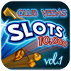Club Vegas Slots 10,000 Vol. 1 - Selectsoft