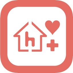 ハッピークリップ*妊活のための生理日予測や排卵日計算、基礎体温記録ツール