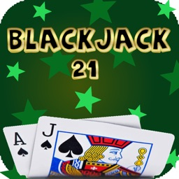 BlackJack's Casino Card Game of 21
