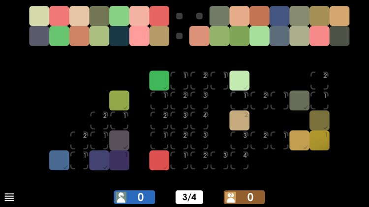Blendoku 2 screenshot-4