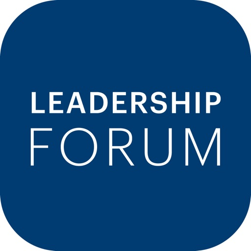2016 Leadership Forum