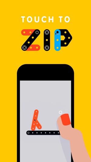 Zip—Zap Screenshot