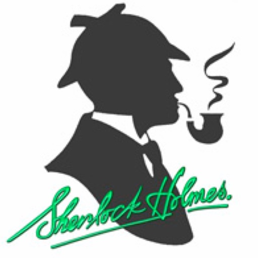 The Sherlock Holmes collection - free, complete and offline