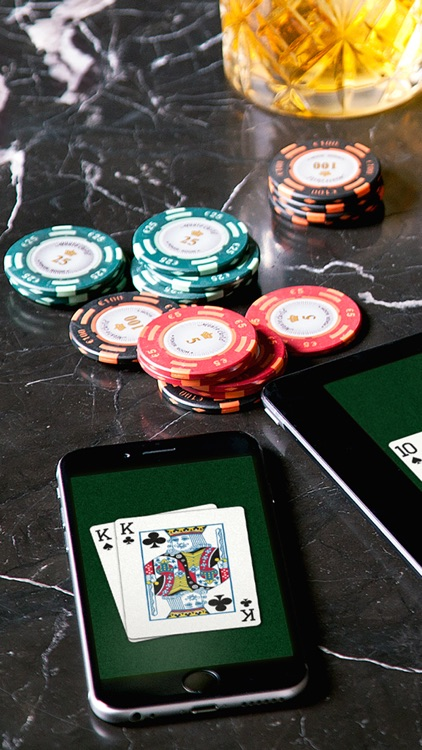 Bold Poker - Your Personal Poker Dealer