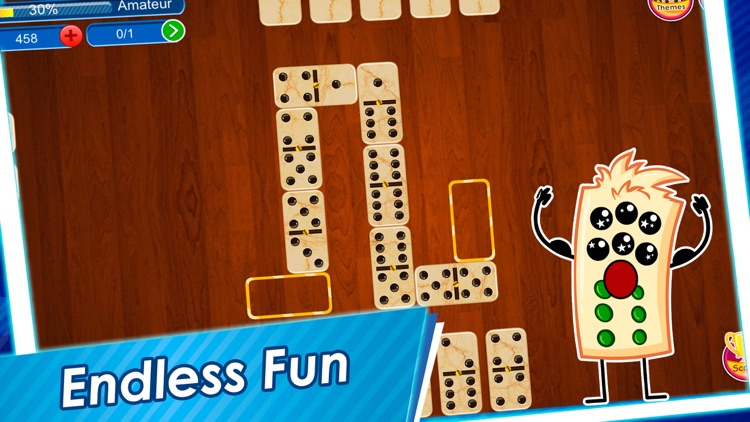 Dominoes Pro screenshot-2
