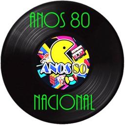 Melhor do Pop Rock Nacional Anos 80