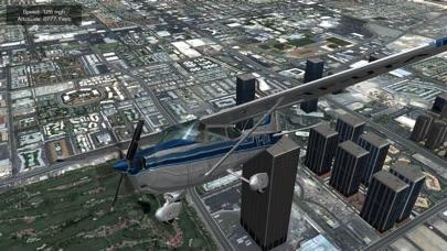 Screenshot #7 for Flight Unlimited Las Vegas - Flight Simulator