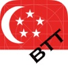BTT Basic Theory Test for Singapore Driving - Prepare Driving Theory Test
