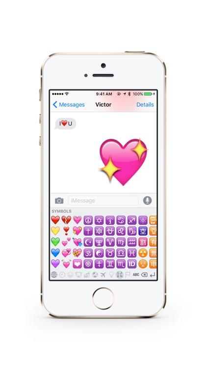 Big Emoji Keyboard Pro - Bigger & More Fun