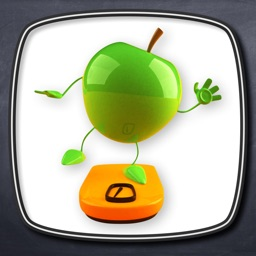 Tracker2Go Free - Calorie Counting on the Go