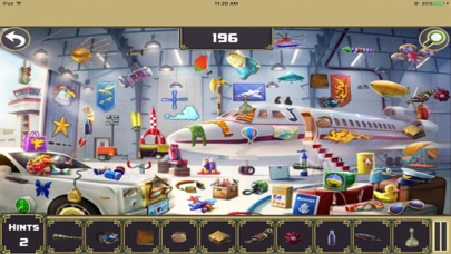 Free Hidden Objects:Real Crime Scene 2 Investigation Hidden Object Games screenshot three