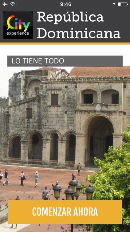 Dominican Republic City Experience