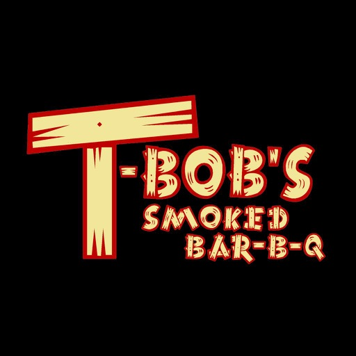 T-Bob's Smoked Bar B-B-Q icon