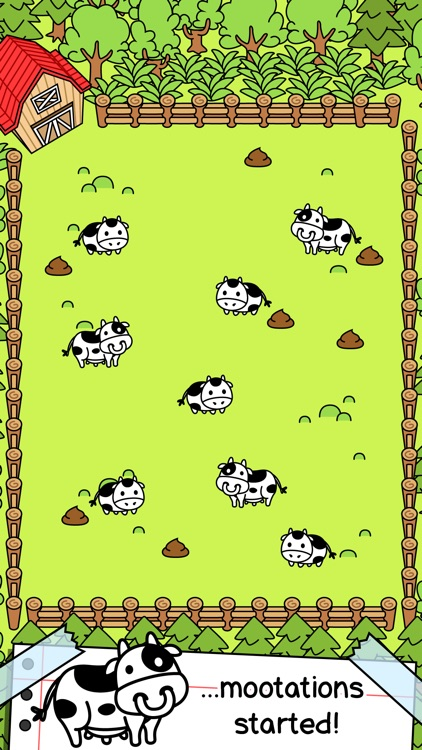 Cow Evolution | Clicker Game of the Crazy Mutant Farm