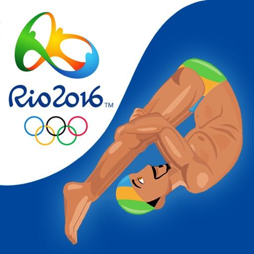 Rio 2016: Diving Champions