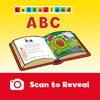 Letterland ABC Scan to Reveal