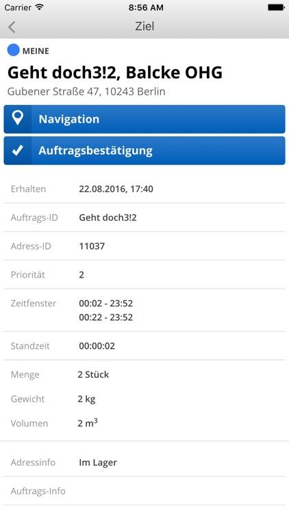 TrackPilot Go! screenshot-3