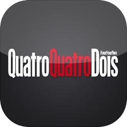 QuatroQuatroDois – FourFourTwo Portugal