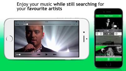 Youtify for Spotify Premium Screenshot 5