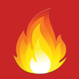Fire Finder - Wildfire Info, Images and More app