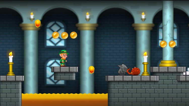 Lep's World Plus - super best platformer games