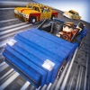 魔方世界 赛车 游戏 :D 免费 像素 车游戏 赛 比赛 我的世界