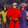 Superhero Creator - Super Hero Character Costume Maker & Dress Up Game for Man FREE - iPhoneアプリ