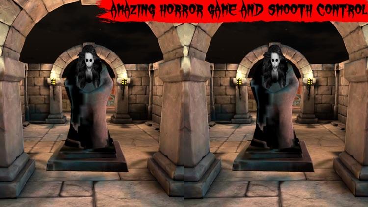 VR Visit Horror Areas 3d Pro
