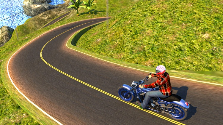Bike Racing - Free screenshot-3