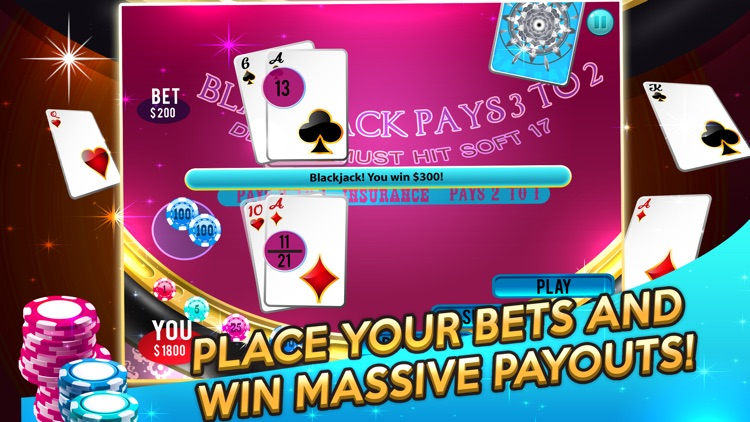 Real casino games for android
