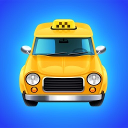 Radio Taxi App - Yellow Cab and Driving Service / تاكسي / تاکسی