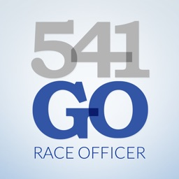 541GO Race Officer