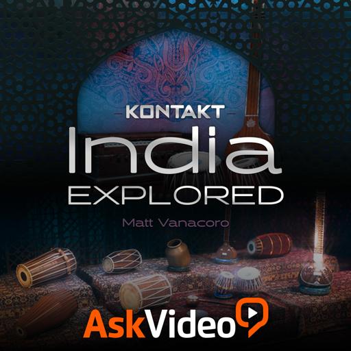 Guide For Kontakt's India