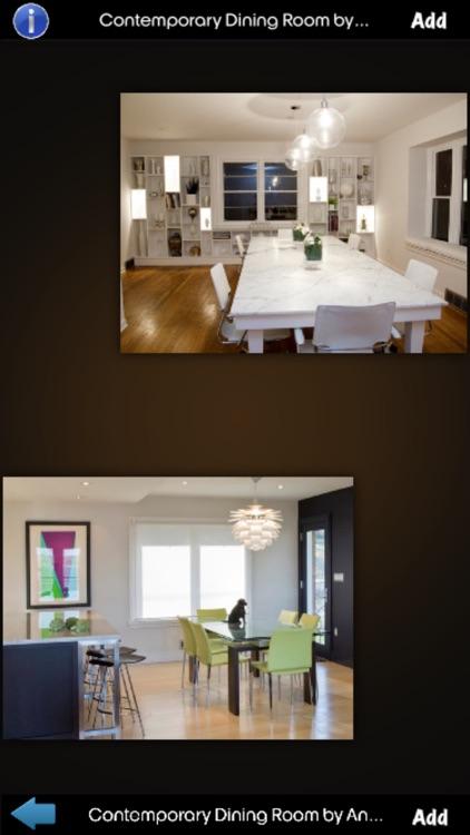 Dining Rooms Advisor screenshot-3