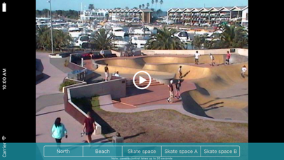 St Kilda Skate Facility screenshot three