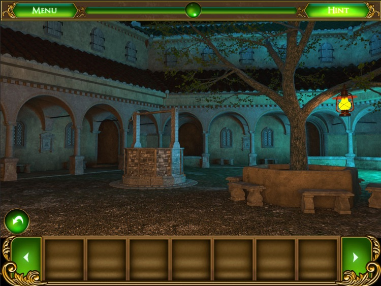 Mystery Tales - The Book Of Evil screenshot-4