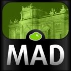 Madrid - Guia de Viagem minube icon