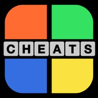 """Codes for Cheats for """"4 Pics 1 Word"""" Answers and Solutions FREE! Hack"""