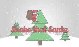 Shake that Santa