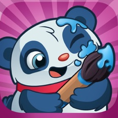 Activities of CosmoCamp: Coloring Book Game App for Toddlers and Preschoolers