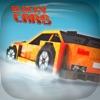 Blocky Cars Speed Racer - Underground Highway Reckless Edition