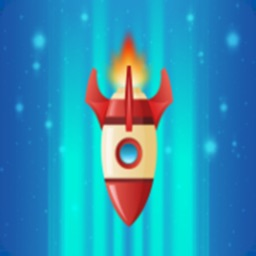 Rocket Free Fall
