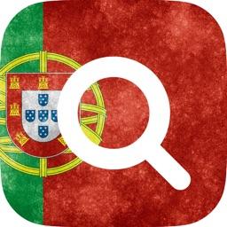 English-Portuguese Bilingual Dictionary
