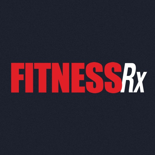 Fitness Rx for Men icon